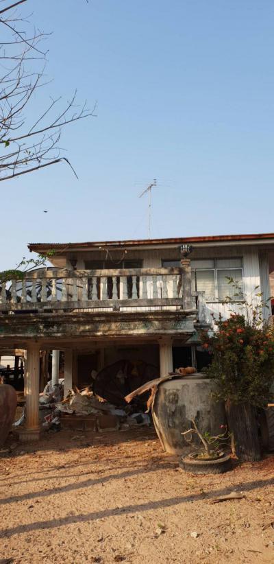 บ้านเดี่ยวสองชั้น 599999 มหาสารคาม กิ่งอำเภอกุดรัง